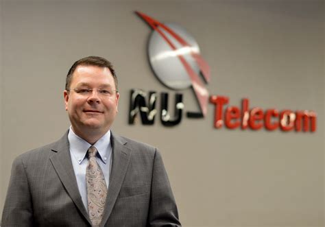 Chief Business Development Officer by Nu Telecom Hires Chief Business Development Officer Nu
