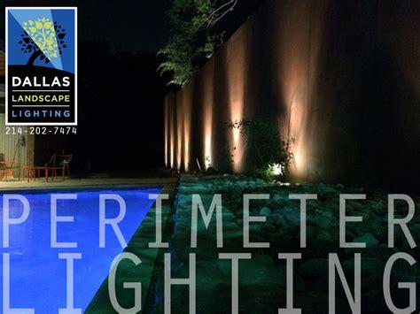 Perimeter Lighting 95 Skitch Dallas Landscape Lighting Landscape Lighting Plano