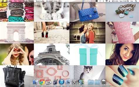 wallpaper collage laptop diy collage desktop background live a life worth writing