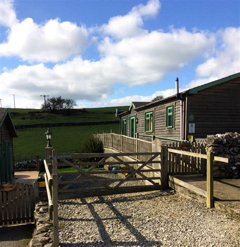 Holidays In The Peak District Log Cabins review hoe grange holidays accessible log cabins
