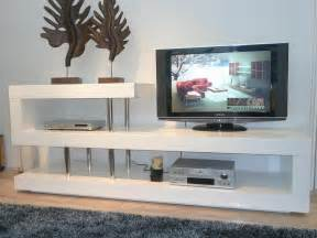 modern tv unit entertainment console