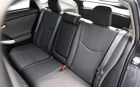 toyota prius leather seats uk toyota prius seats