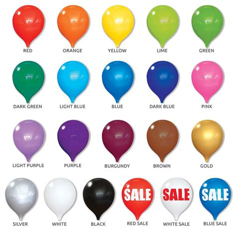 permashine marketing balloons kit balloons on a stick