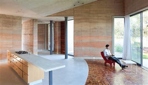 lake chapala rammed earth home house hunting architect profile tatiana bilbao azure magazine