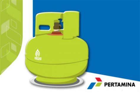 Tabung Elpiji 3 Kg Dari Pertamina inikah kecurangan pertamina soal tabung gas elpiji 3 kg berita riau terkini