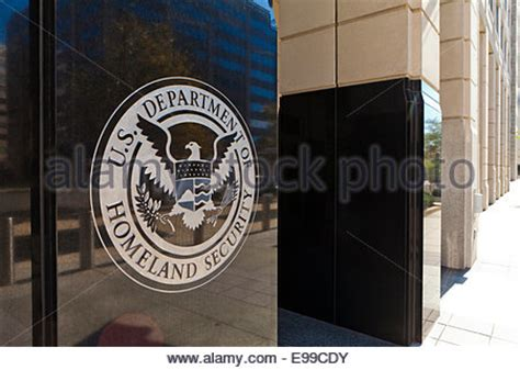 us department of homeland security headquarters