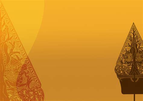 indonesia design power filosofi gunungan pada wayang mas samiaji