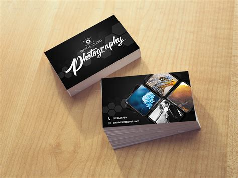 photography plastico business card template photographer business card templates xcreative
