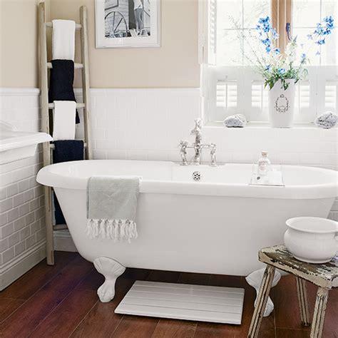 wood flooring in bathroom home design ideas pictures cream country bathroom with dark floor decorating