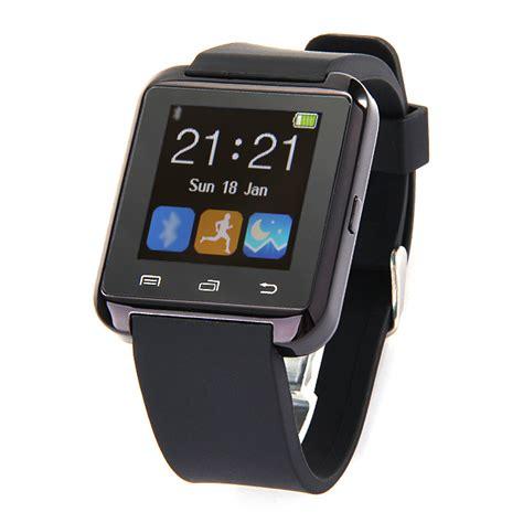 Bluetooth Bt3 0 Smart Black smart u8 mtk wrist bt3 0 u 2 4ghz
