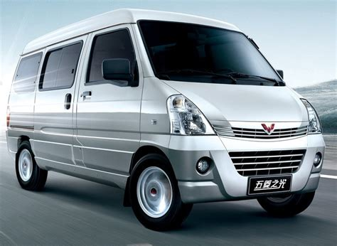 wuling cars china lcv s october 2010 wuling sunshine over 53 000