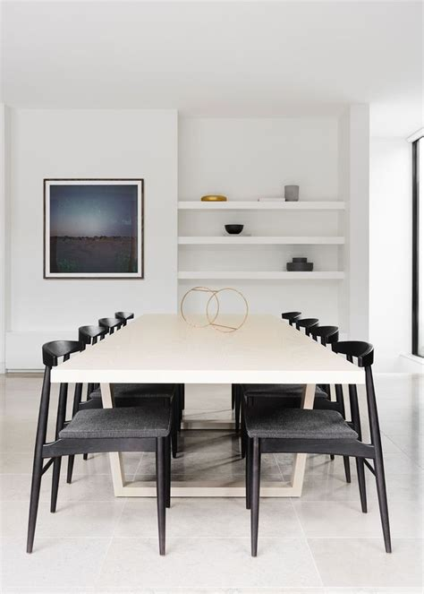 minimalist dining room best 25 minimalist dining room ideas on pinterest