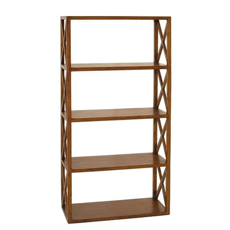etagere in etag 232 re croisillons 4 233 tag 232 res h160cm lola pier import