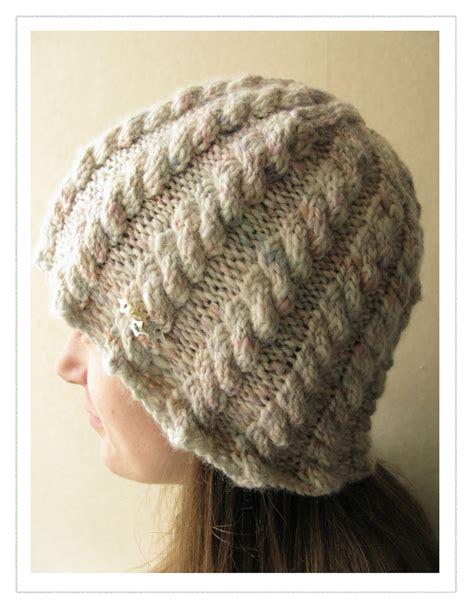 cable knit hat pattern cable knit hat patterns www imgkid the image kid