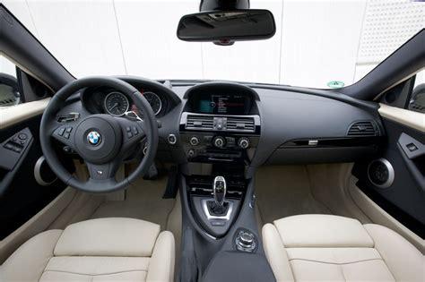 2007 bmw interior bmw 650i interior image 253
