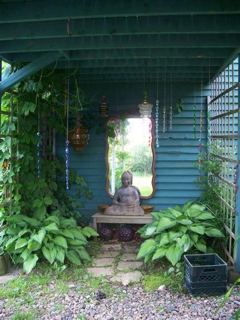 backyard meditation gardens meditation garden meditationgarden meditation garden