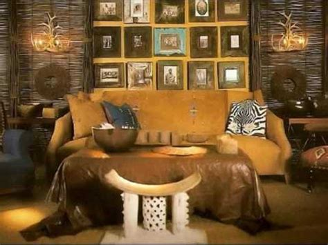 african living room design ideas youtube