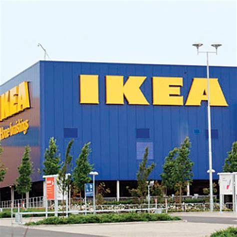 ikea in india ikea plans to set up furniture malls in mumbai navi