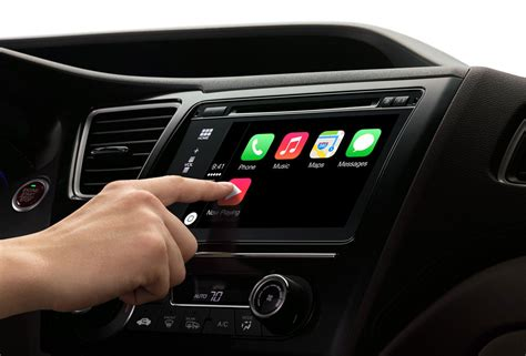 lexus usa has no plans to use apple carplay or android