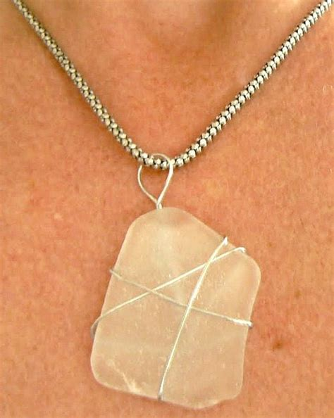 how to make sea glass jewelry how to make jewelry from sea glass bliss