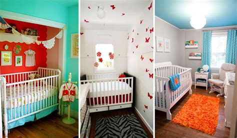 When To Decorate Nursery 22 Worthy Decorating Ideas For Small Baby Nurseries Amazing Diy Interior Home Design