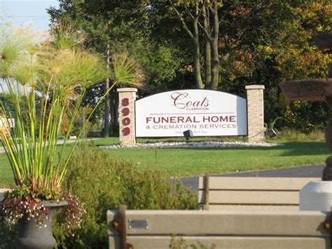 coats funeral home gt locations gt clarkston gt clarkston gallery