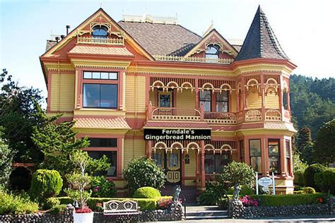 california bed and breakfast gingerbread mansion inn ferndale california bed