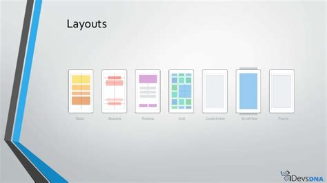 c xamarin forms relative layout won t stack stack introducci 243 n a xamarin forms