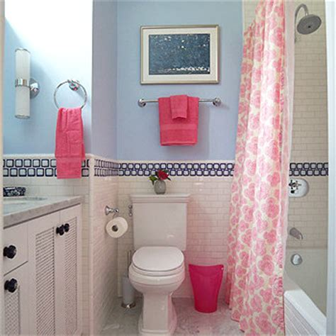 bathroom girl kids bathroom decor ideas