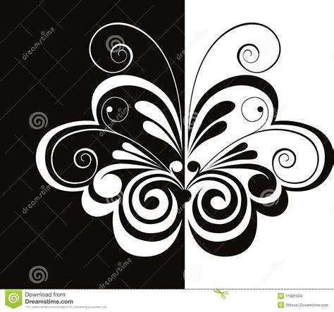 imagenes blanco y negro mariposas mariposa blanco y negro imagenes de archivo imagen 11921004