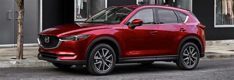 new mazda cx 5 price specs and release date carwow