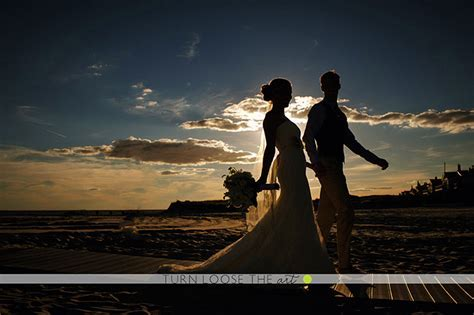Best Beach Weddings by Portland Wedding Photographer