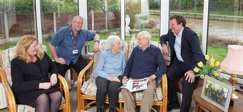 home instead home instead senior care wins s award for enterprise