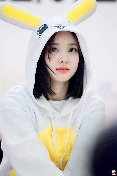 Nayeon   Twice (????)? Amino