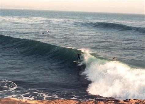 body surfing  steamer lane