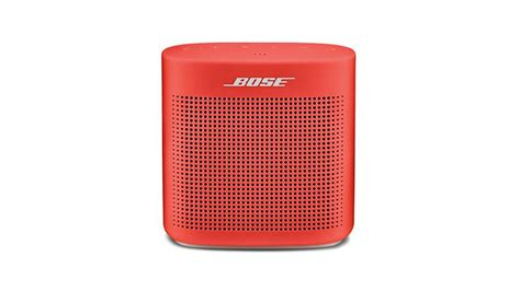 bose soundlink color review bose soundlink color ii review rating pcmag
