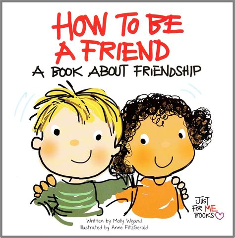 friendship picture books top 50 books about friendship about great books