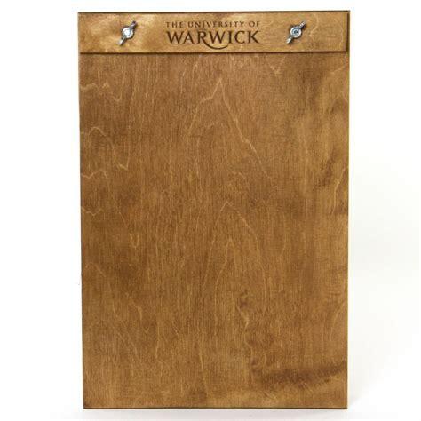 Wooden Oxford Menu Board   Menu Holders