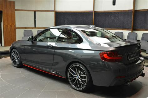 Paket Fashion Styles Brown a bmw m235i with a twist an x4 with csl style wheels