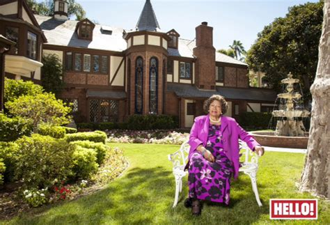 Katherine Jackson House by Michael Jackson S Katherine Speaks Out About S Hospitalisation