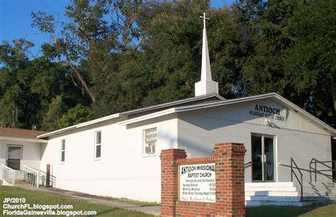 baptist church gainesville fl