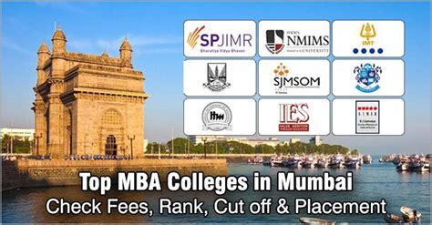 For Mba It In Mumbai by Stories And News About Mba Colleges In Mumbai Medium