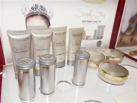 Maskara Dan Eyeliner Mustika Ratu daftar harga rangkaian produk mustika ratu kosmetik maret
