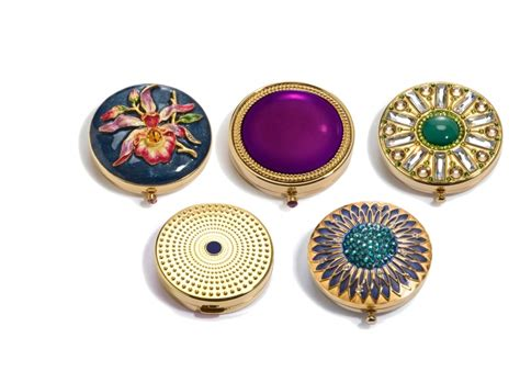 Great Gift Ideas Sophisticated Solid Perfumes by Vintage Estee Lauder Solid Perfume Fish Ebay