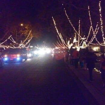 Sleepy Hollow Christmas Lights Local Flavour Torrance Torrance Lights