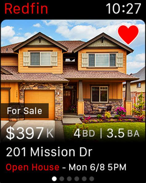 real estate by redfin search homes condos town houses