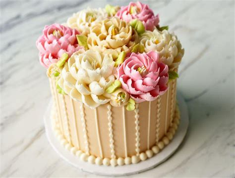 Wedding Cake One Tier by One Tier Wedding Cake Tips And Ideas