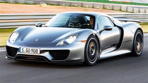 Porsche 918 Preis by Porsche 918 Spyder Im Test Preis Technische Daten