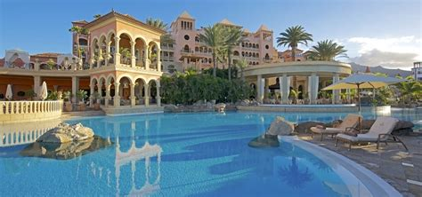 el mirador tenerife iberostar iberostar grand hotel el mirador luxury hotel tenerife