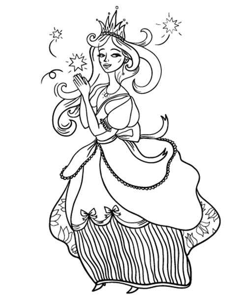 princess hat coloring pages free printables at museprintables
